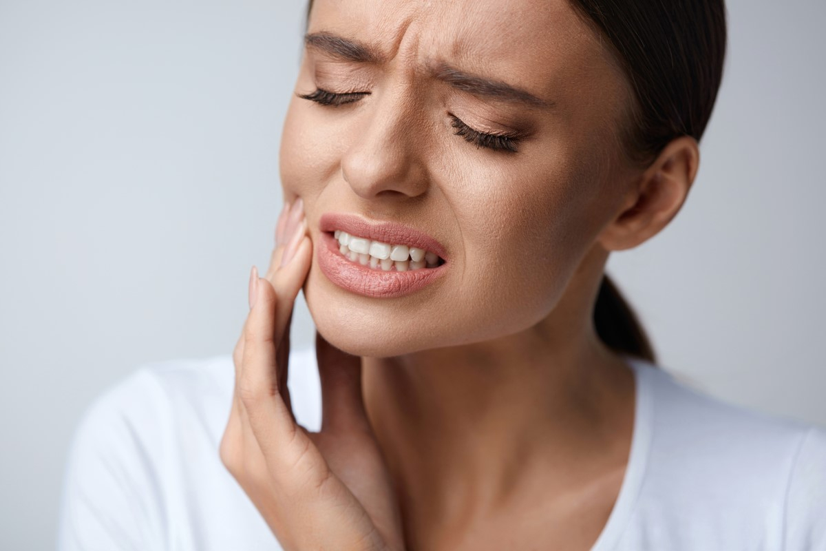 İltihaplı Diş Ağrısına Ne İyi Gelir? | Minepol