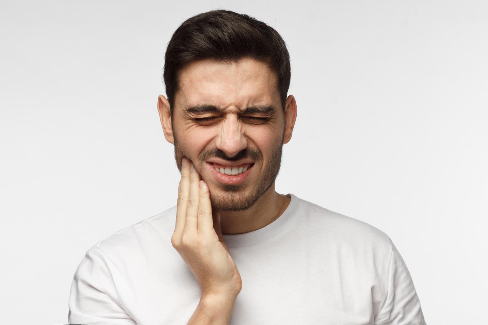 Diş Lezyonu Nedir ve Nedenleri Nelerdir?   Minepol