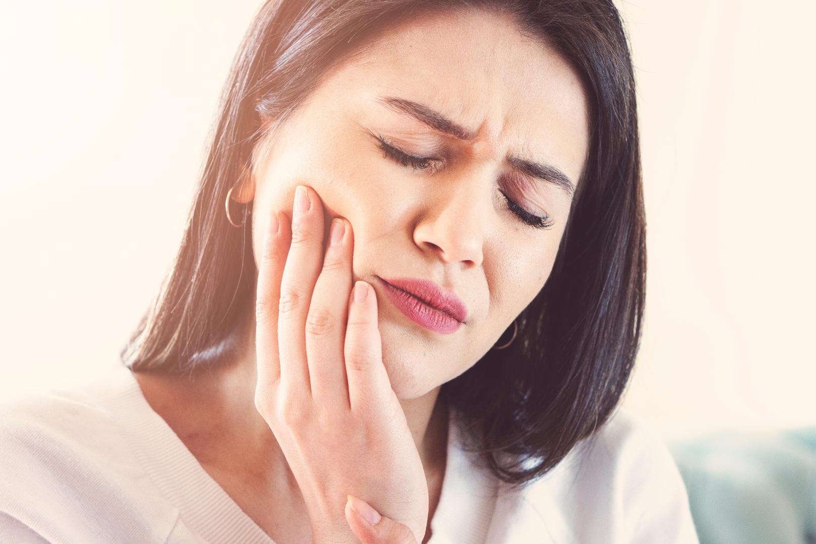 Diş Ağrısına Ne İyi Gelir?   Minepol