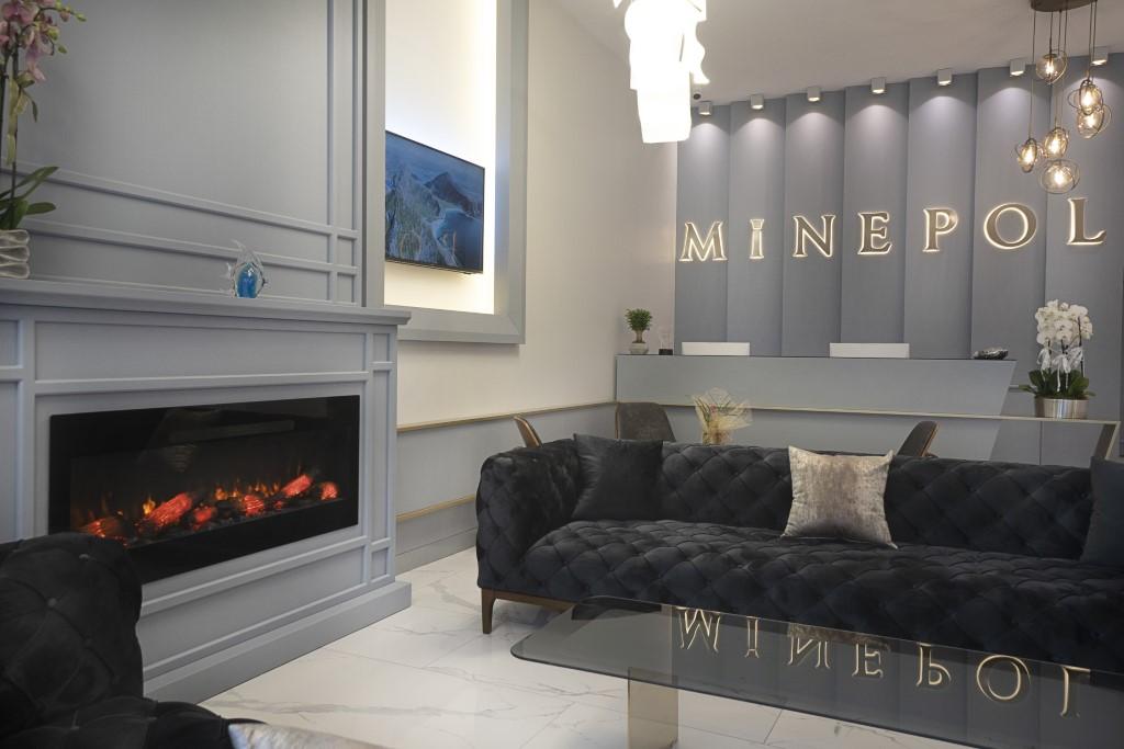Minepol