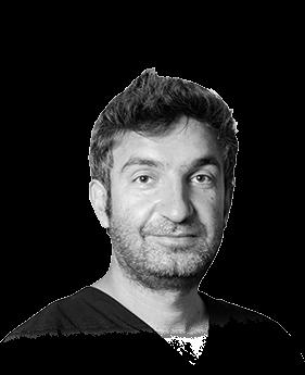 Dt. Serkan Aksoy | Minepol