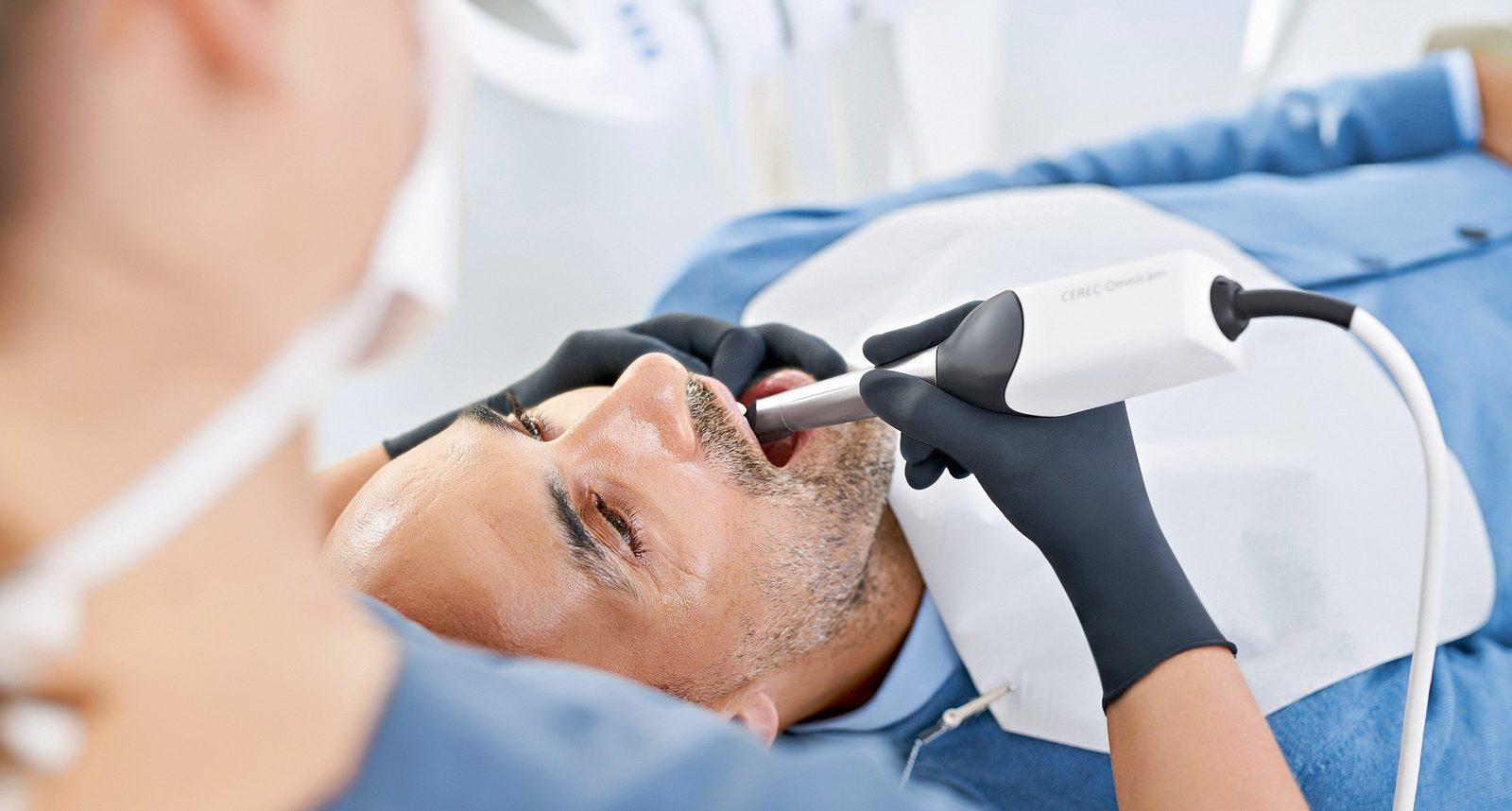 Dijital Diş Hekimliği | Minepol