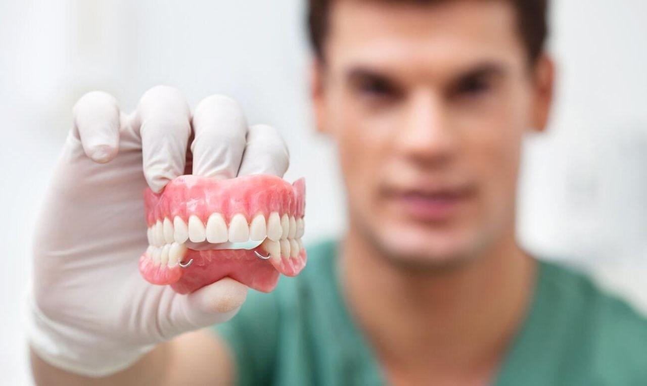 Diş Protezi | Minepol